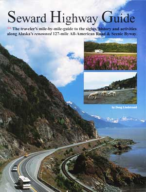 Seward Highway Guide